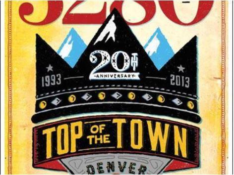 -5280 [The Denver Magazine] | July 2013